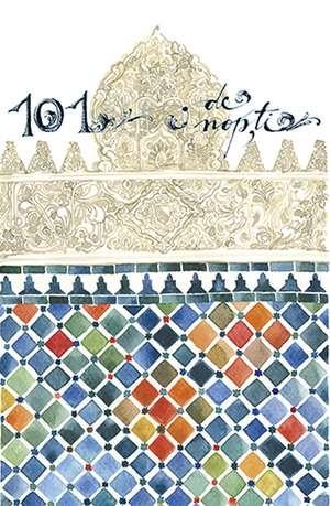 101 de nopți de Alexandru Al. Şahighian