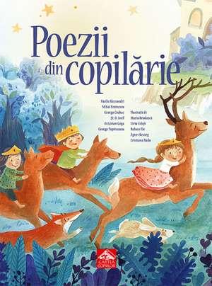 Poezii din copilărie de  Mihai Eminescu