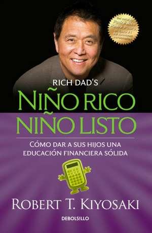 Nino Rico, Nino Listo de Robert Kiyosaki