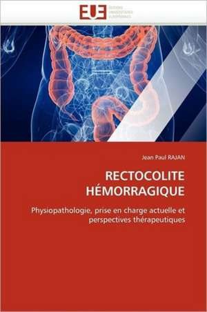 Rectocolite Hemorragique