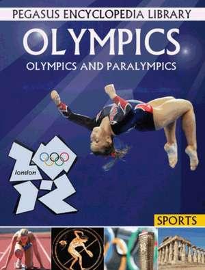 Olympics de Pegasus