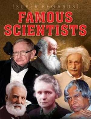 Famous Scientists de Pegasus