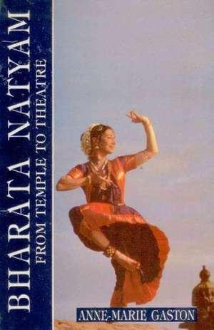 Bharata Natyam imagine