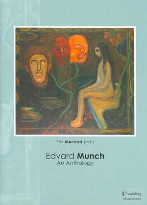 Edvard Munch de Erik Morstad