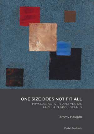 One Size Does Not Fit All imagine