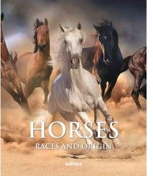 Dalmau, D: Horses imagine