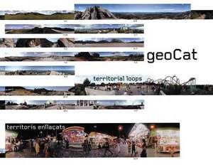Geocat de Vicente Guallart