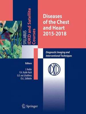 Diseases of the Chest and Heart
