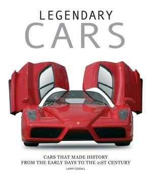 Legendary Cars