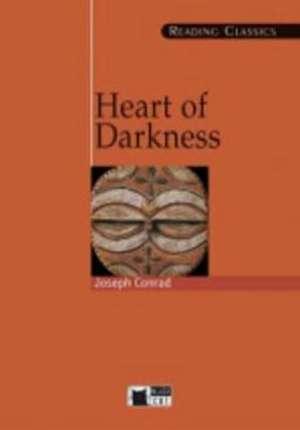 Heart of Darkness+cd de Collective
