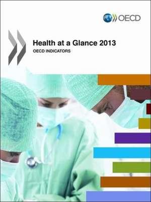 Health at a Glance 2013