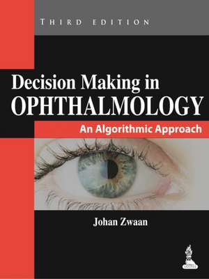 Decision Making in Ophthalmology