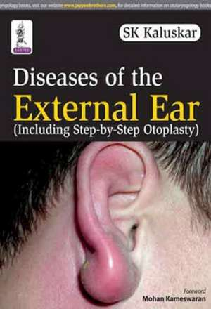 Diseases of the External Ear