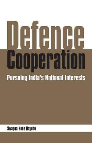 Defence Cooperation