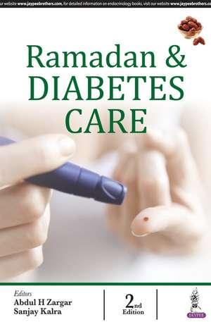Ramadan & Diabetes Care