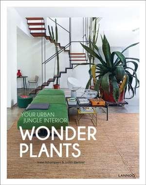 Wonderplants de Irene Schampaert