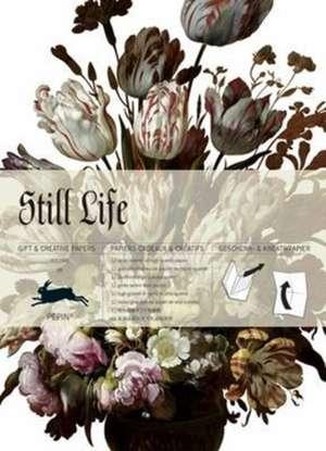 Still life / druk 1 de Pepin Van Roojen