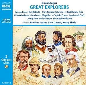 Grt Explorers 2D