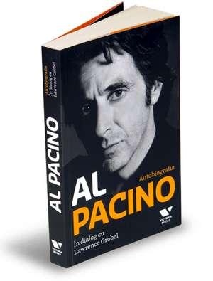 Al Pacino de Al Pacino