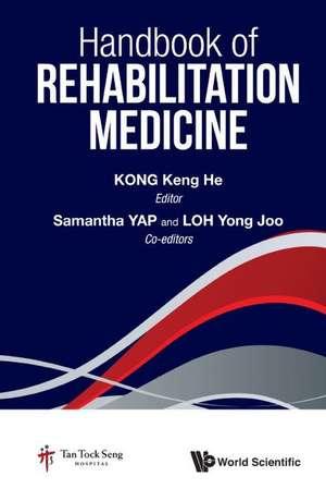 Handbook of Rehabilitation Medicine