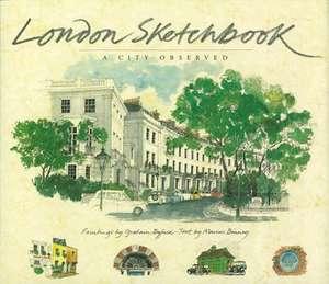 London Sketchbook imagine