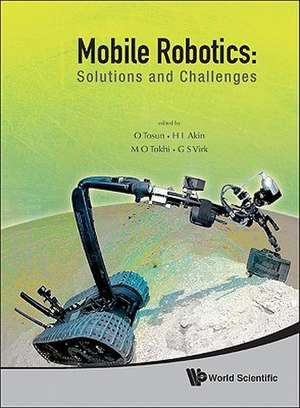 Mobile Robotics:  Proceedings of the Twelfth International Conference on Climbing and Walking Robots and the S de O. Tosun