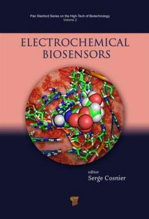 Electrochemical Biosensors imagine