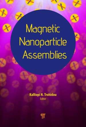 Magnetic Nanoparticle Assemblies