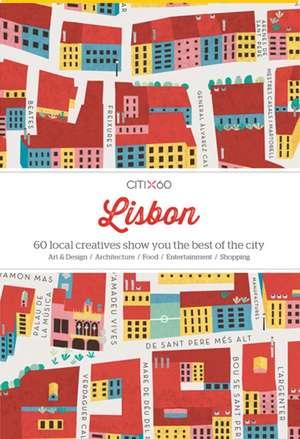 CITIX60, Lisbon de Viction Workshop