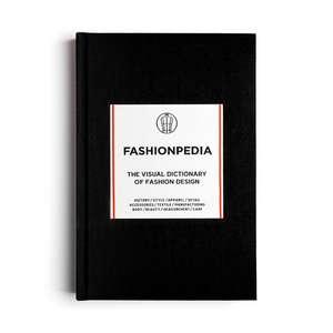 Fashionpedia de Fashionary