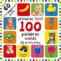 Primeras 100 Palabras/First 100 Words