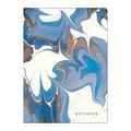 Adrift Deluxe Spiral Notebook
