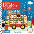 HELLO LONDON AT CHRISTMAS