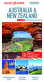 Insight Guides Travel Map New Zealand (Insight Maps)