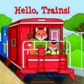 Hello, Trains!