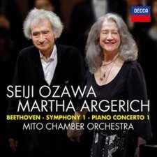 Symphony No.1 & Piano Concerto No.1