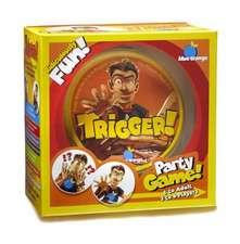 Trigger Card Game