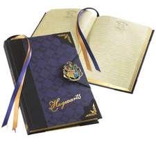 Harry Potter - Hogwarts Journal (lined notebook)