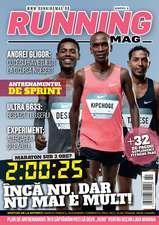 Running Mag, Numărul 6