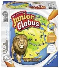 tiptoi® Mein interaktiver Junior Globus