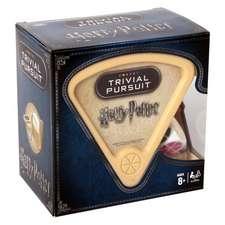 Harry Potter Trivial Pursuit Bite Size Board Game