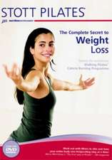Complete Secret To Weight Loss