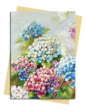 Nel Whatmore: A MIllion Shades Greeting Card: Pack of 6