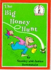 The Big Honey Hunt