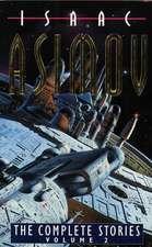 Asimov, I: The Complete Stories Volume II
