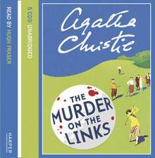 Christie, A: Murder on the Links