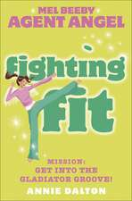 Fighting Fit: Mission, Get into the Gladiator Groove!