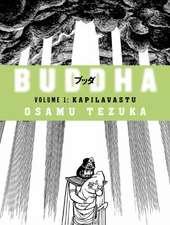 Kapilavastu: Buddha, Book 1