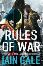 Rules of War:  Train Your Brain