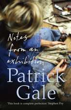 Gale, P: Notes from an Exhibition